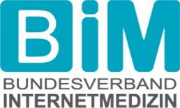 Logo Bundesverband Internetmedizin