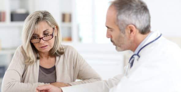 Arzt entscheidet mit Stellvertreter