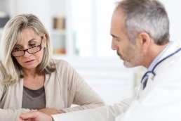 Arztgespräch Patientenverfügung