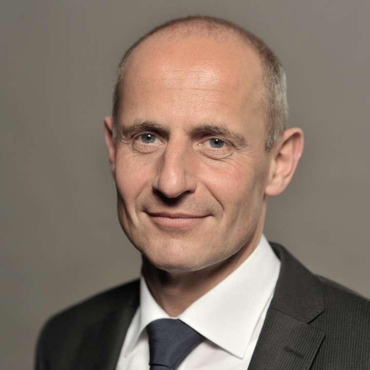Bernd Wohlfahrt