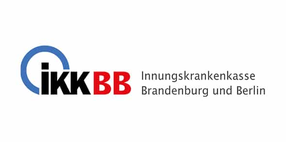 logo ikk Brandenburg