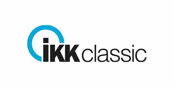 Logo ikk classic