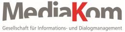 Logo MediaKom