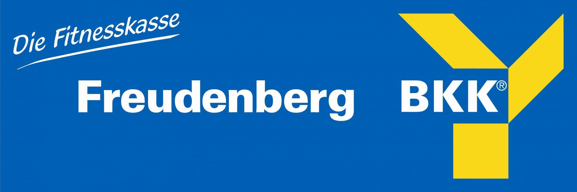 Logo Freudenberg BKK