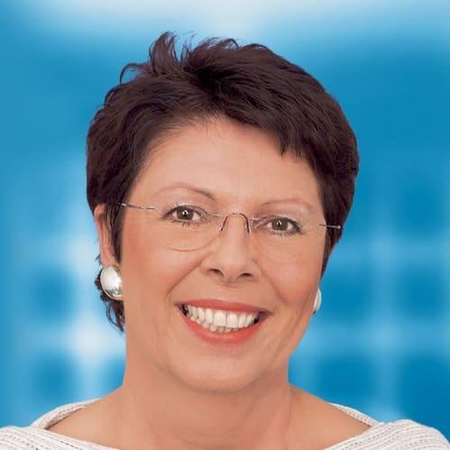 Gudrun Schaich-Walch