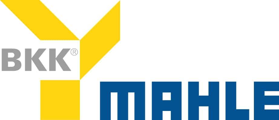 Logo BKK Mahle