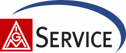 Logo IGM Service