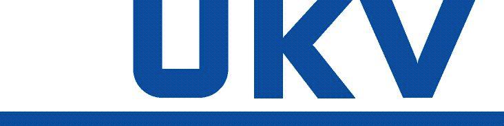 Logo UKV - Union Krankenversicherung