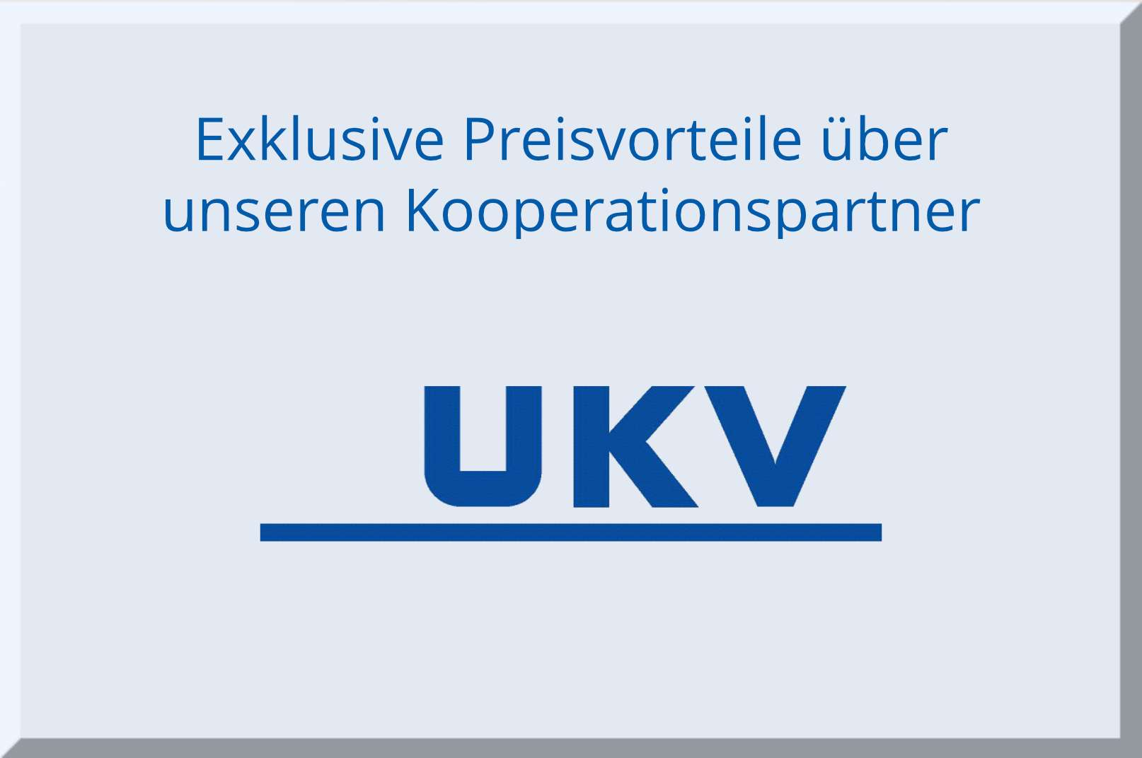 UKV Logo