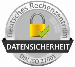 Siegel Datensicherheit