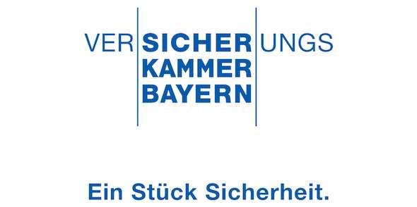 Logo Versicherungskammer Bayern