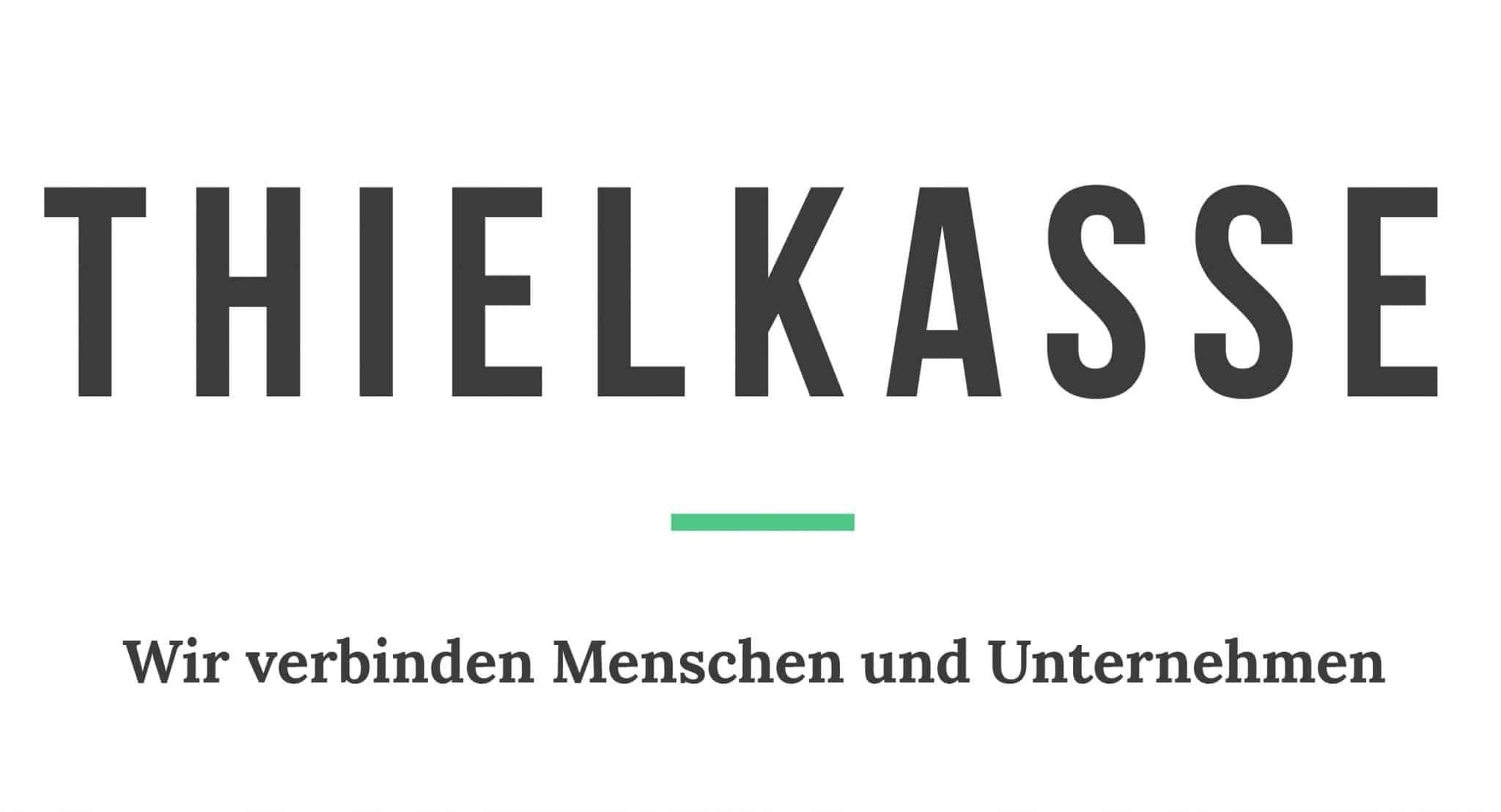 Thielkasse: Wir verbinden Menschen und Unternehmen